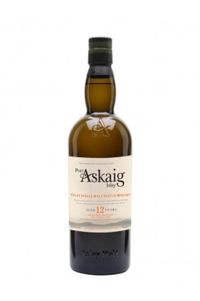 Port Askaig 12 ans Autumn, 45,8%, 70cl