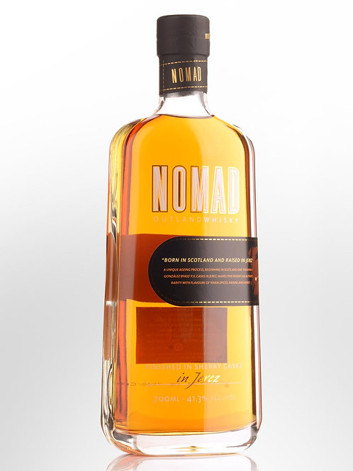 Nomad Outland Whisky 70cl, 41,3%