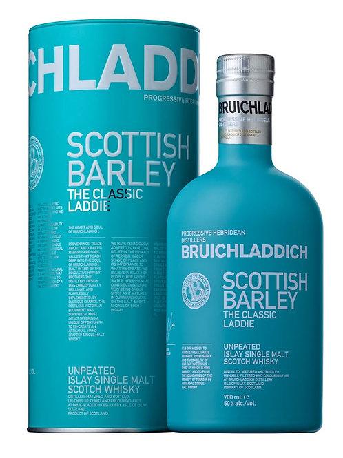 Bruichladdich Laddie Classic Scottish Barley 50% 70cl