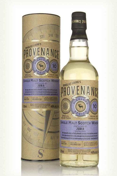 Jura Provenance 2007 PRV1332, 70Cl, 46%