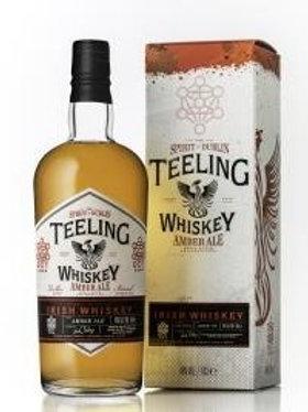 Teeling SB Amber Ale, 70cl, 46%