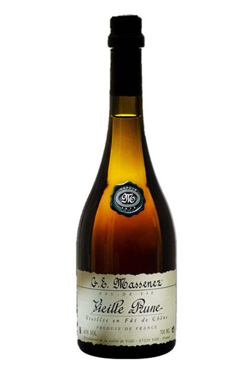 Vieille Prune Massenez, 70cl, 40%