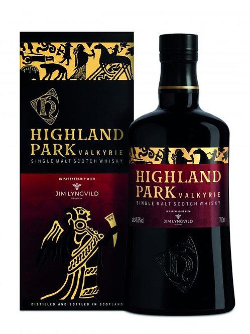 Highland Park Valkyrie, 70cl, 45,9%