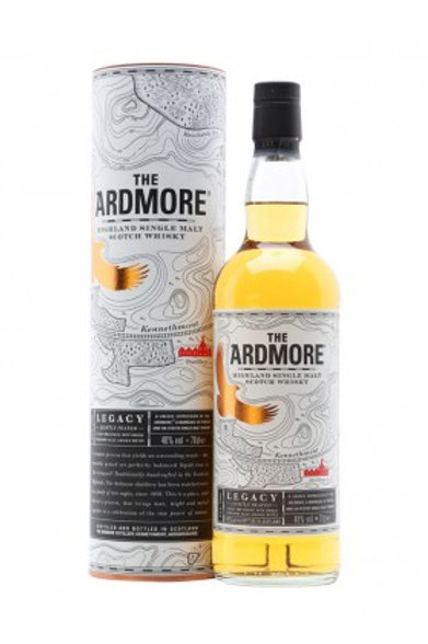 Ardmore Legacy, 70cl,