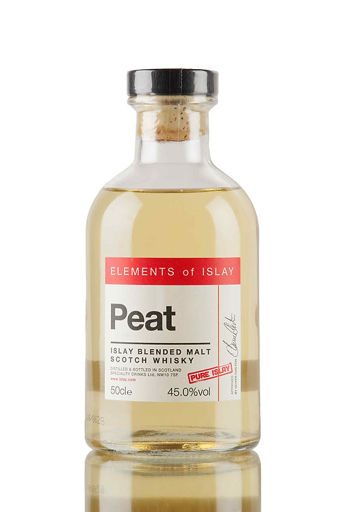 Element of Islay, Peat, 50cl 45%