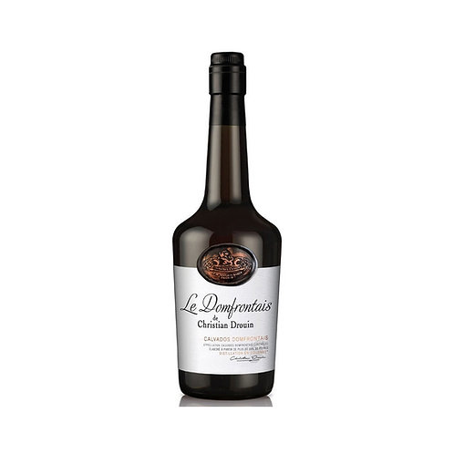 Calvados Drouin Domfrontais, 70, 40%