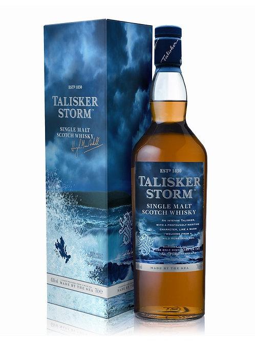 Talisker Storm 45,8% 70cl
