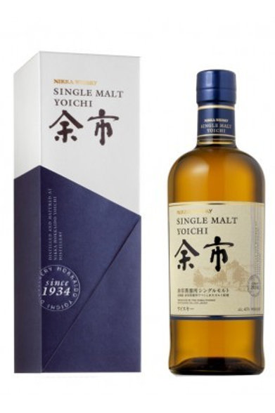 Yoichi Single Malt, 70cl, 45%