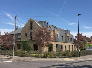 Lavender Hill Flats - Planning Approved_