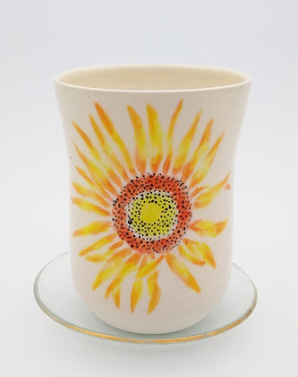 Sunflower Cup
