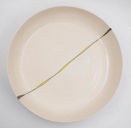 Two Stripes Pasta Bowl