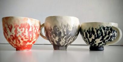 Pinch Cup Trio