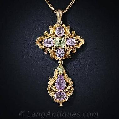 langantiques.com