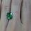 Thumbnail: 3.09 ct Electric Green Tourmaline
