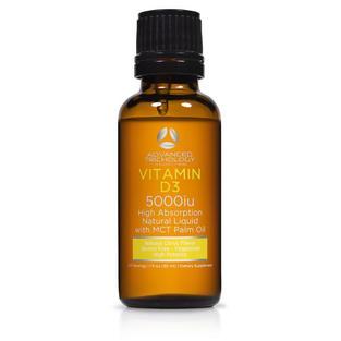 Advanced Trichology - Vitamin D