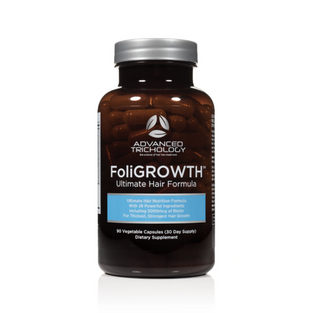 Advanced Trichology - FoliGrowth Hair Vitamin