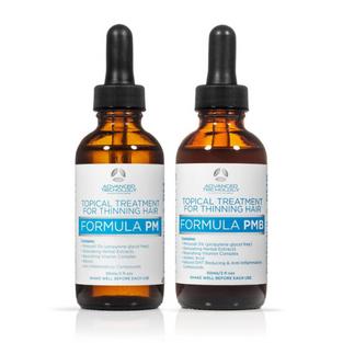 Advanced Trichology - Minoxidil 5% Formula Pack