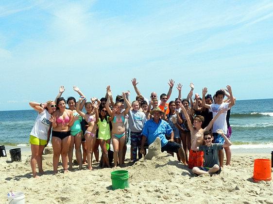 Harbor Hills Day Camp - Teen Adventure