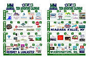 HHDC Teen Camp 2020 Calendar - 2 per pag
