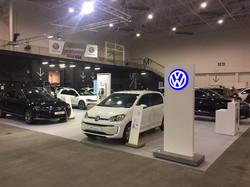 Stand Volkswagen Hall 2