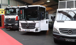 Mercedes PL