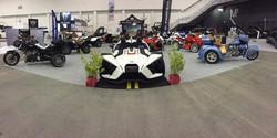 Erikwad Parc expo Caen
