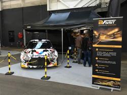 B-Fast Parc Expo Caen