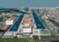 Carré des Docks Le Havre