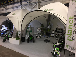 planetecomobility Parc expo Caen