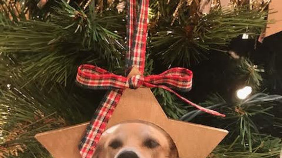 Emmett Ornament