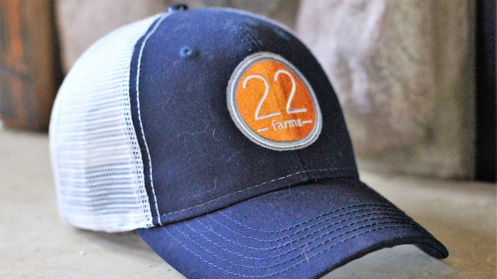 22 Farms Hats