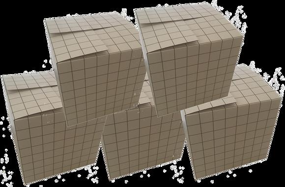 Eco BoxHead 5 Pack