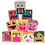 Thumbnail: BoxHead Party Pack of 10 for the price of 8 For the perfect Minecraft party