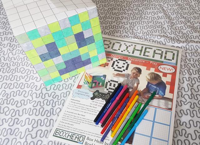 BoxHead Craft