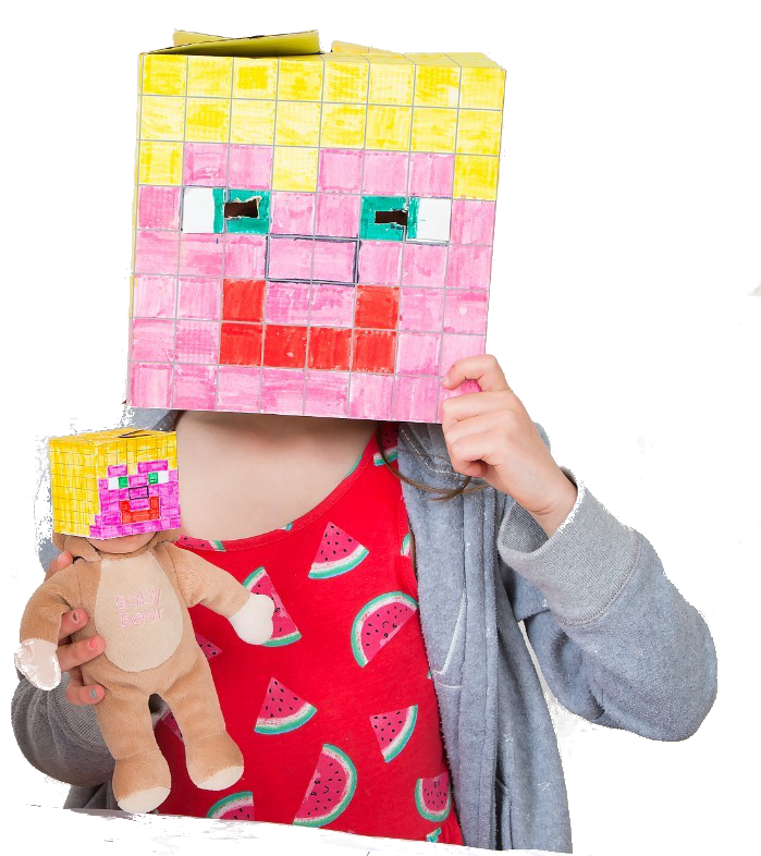 Boxhead | Guildford | Boxhead Craft