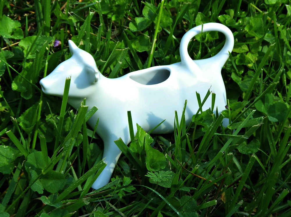 Porcelain cow pitcher.jpg