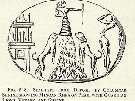 A Minoan Iconography Primer