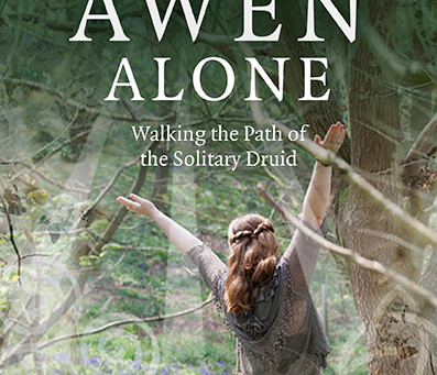 Book Review: The Awen Alone