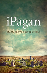 iPagan anthology book cover