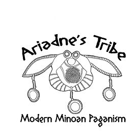 Ariadnes Tribe bee pendant logo.jpg