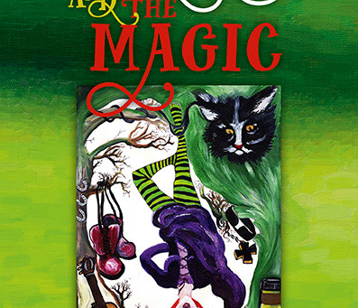 Book Review: The Madness and the Magic
