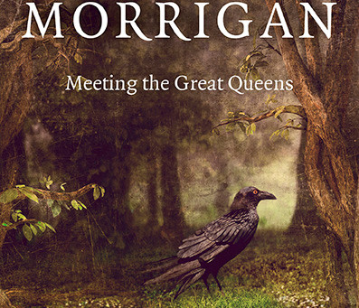Book Review: The Morrigan: Meeting the Great Queens