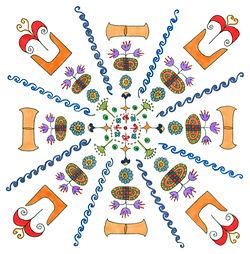 Minoan Mandala by Laura Perry for web.jp