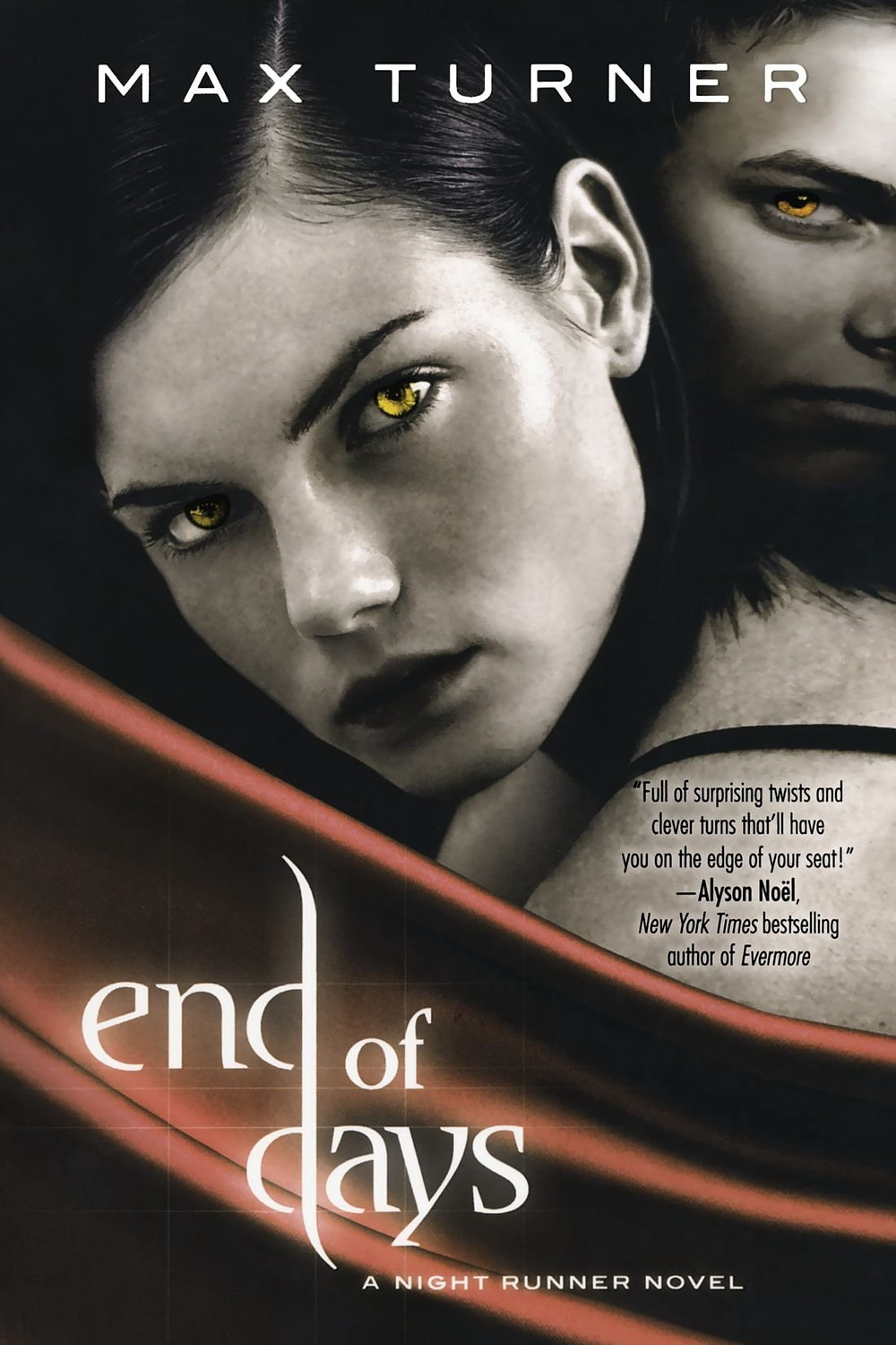 End of Days by Max Turner
