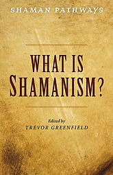 What Is Shamanism? anthology book cover