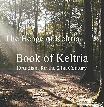 Review: The Book of Keltria