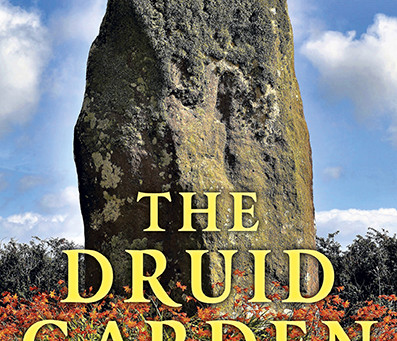Book Review: The Druid Garden