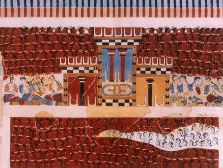 Minoan Gods and Goddesses:The Collection