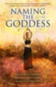 Naming the Goddess anthology