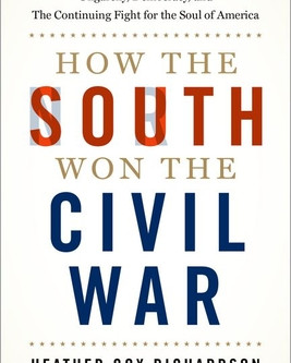 Book Review: How the South Won the Civil War